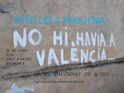 cartell Estellés