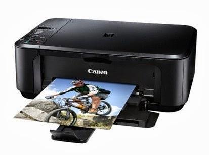 Canon Ij Setup PIXMA MG2100