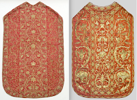 The Character of Seventeenth Century Vestment Embroidery