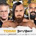 WWE NXT UK 24.06.2021 | Vídeos + Resultados