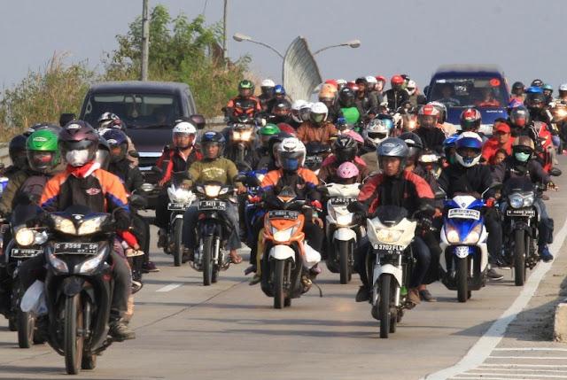 Mudik Diam-diam Naik Mobil atau Motor Pribadi ke Kota Solo, Diburu Polisi!