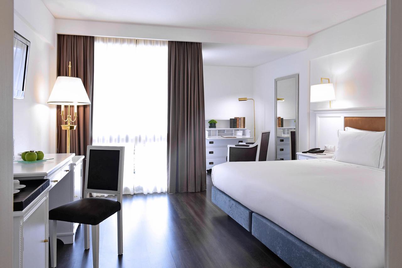 Hotel Tivoli Sintra - Portugal