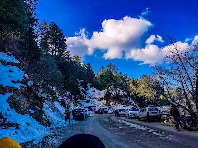 Shimla Queen of Hills