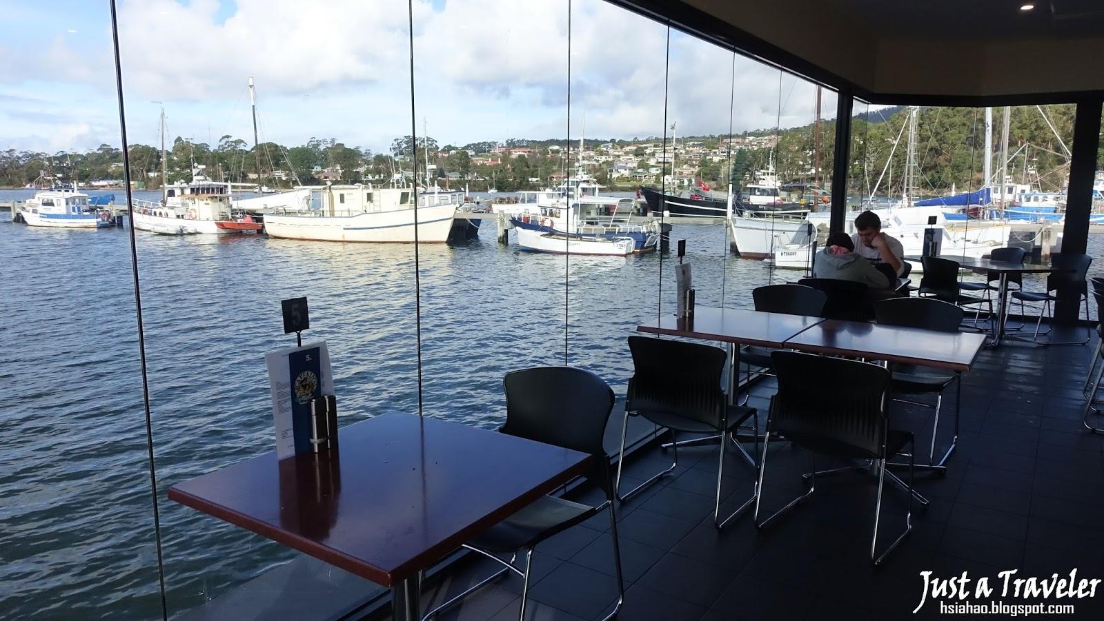 塔斯馬尼亞-景點-推薦-火焰灣-美食-旅遊-自由行-澳洲-Tasmania-Bay-of-Fires-Tourist-Attraction-Australia