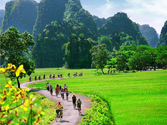 Why should you spend 24 hours in Ninh Binh? 1