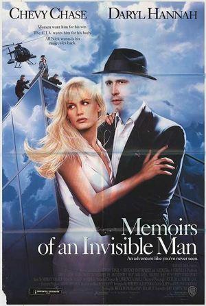 Descarga Memoirs of an Invisible Man