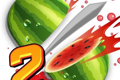 Fruit Ninja 2 v2.0.3 Mod Apk for Android (Unlimited Coins & Gems)