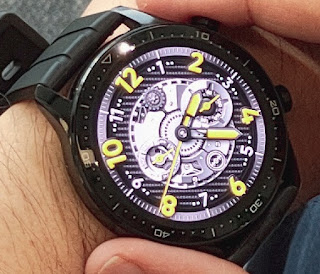 مواصفات و سعر ساعة ريلمي واتش Realme Watch S Pro الإصدار: RMA186