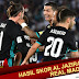 Hasil Pertandingan Al Jazira vs Real Madrid: Skor 1-2