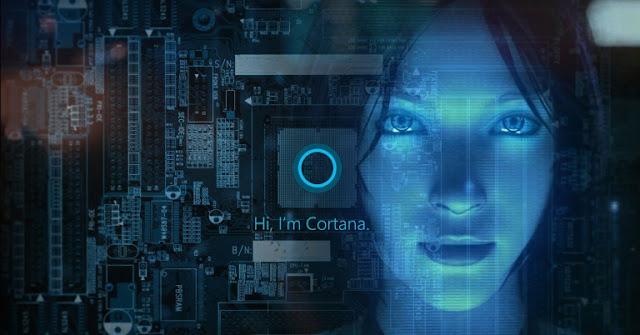 Cortana deja Xbox y Windows 10 tendrá un nuevo menú Inicio.
