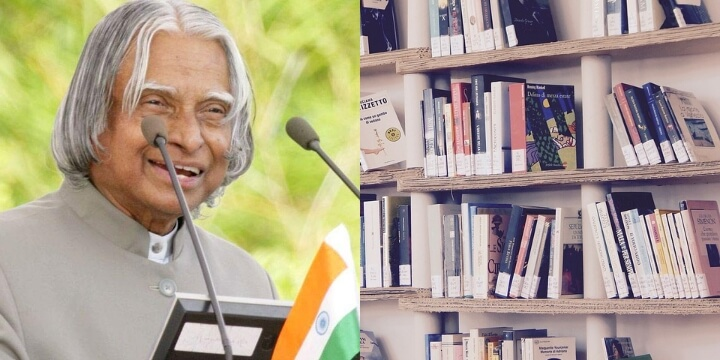 List of All the Books Written by APJ Abdul Kalam