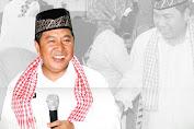 Ucapkan Selamat Idul Fitri, Bupati Sumendap Ajak Umat Bersama-sama Berdoa