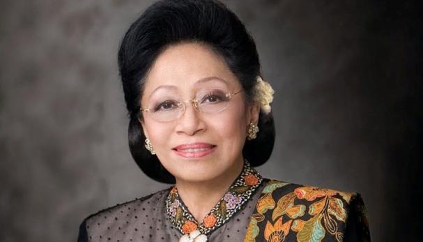 Profil Wirausaha Sukes  Mutiara Siti Fatimah Djokosoetono