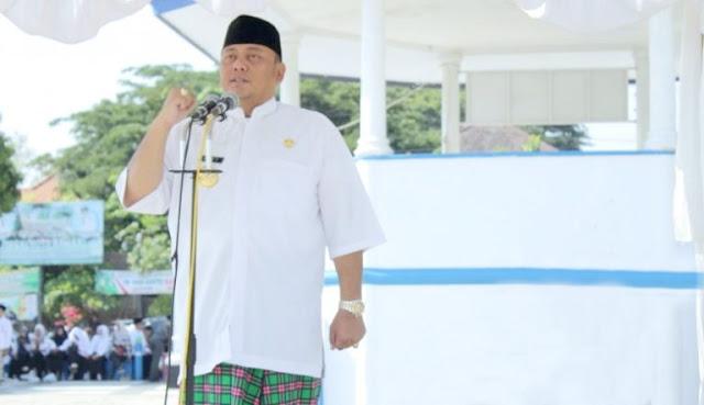 Pertama di Indonesia, Tegal Lockdown! Wali Kota: Mending Saya Dibencidaripada Hilang Nyawa Warga