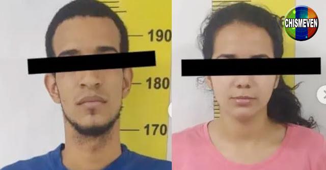 Detenidos por asesinar a una madre y sus dos hijos en la Guaira para robarlos