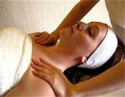 TOUCH-HEALING HOLISTIC MASSAGE THERAPY(TM) NOW IN NEW YORK CITY