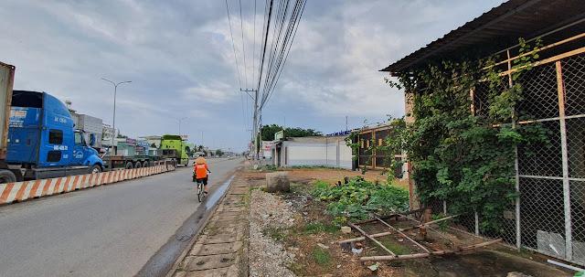 Giá quá hời cho NĐT thông minh trên đường Trường Chinh, TT Long Thành – 6 tỷ 500 triệu