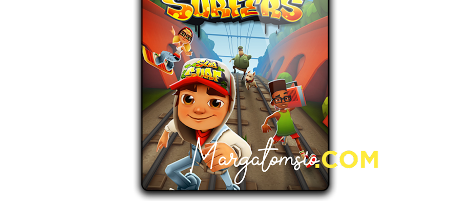 Free Download Subway Surfers v1.110.0 Mod Coin/Key