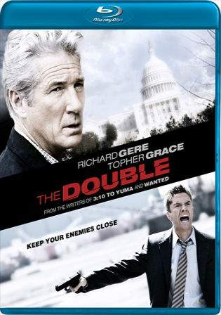 The Double 2011 BluRay 300MB Hindi Dual Audio 480p Watch Online Full Movie Download bolly4u