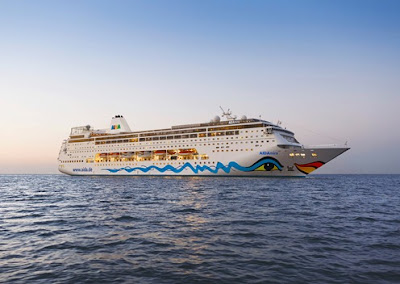AIDA Cruises AIDAmira to join AIDA Fleet in December 2019 ex Costa NeoRiviera
