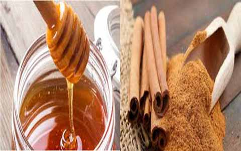 Eliminate Your Disease This Way ,! Honey Mixed with Cinnamon Can Cure These 19 Malignant Diseases