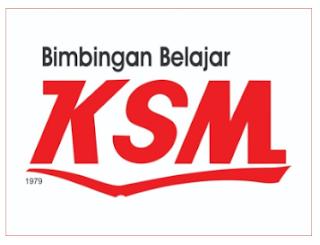 Info Lowongan Kerja Lembaga Pendidikan KSM Juli 2019
