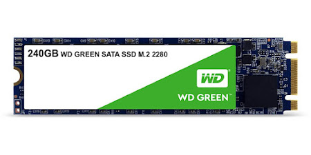 WD Green 240 GB