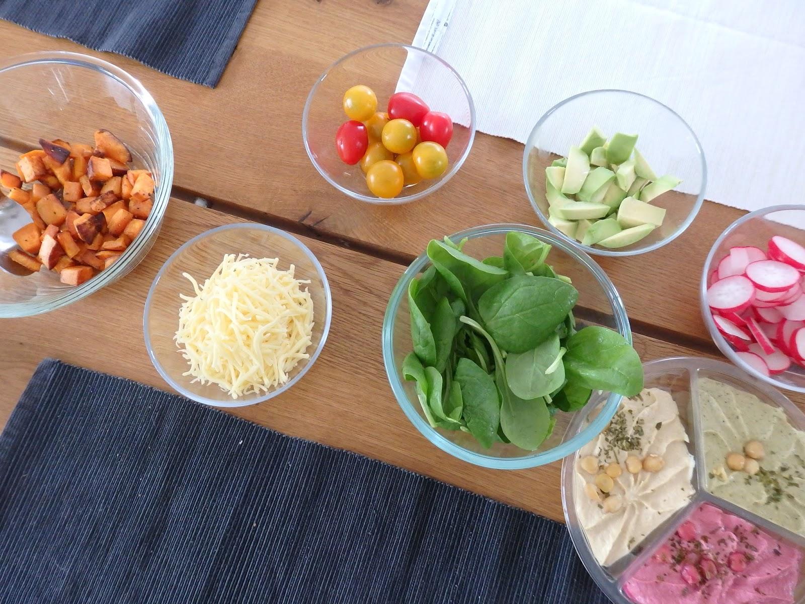 Sommerküche Ohne Kochen : Kinderleichte sommerküche wraps