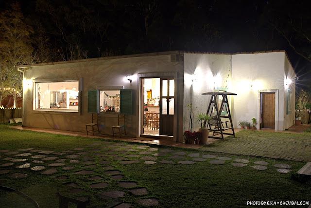 MG 9092 - MITAKA 3e CAFE龍貓夜景咖啡,夜裡的黃金森林好迷人,浪漫夕陽與美麗夜景盡收眼底