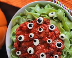 Halloween Food Pictures