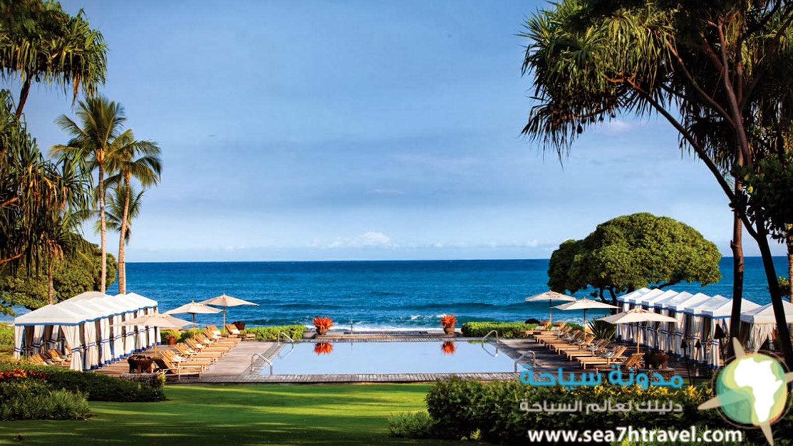 السياحة في جزيرة هاواي الكبرى | مدونة سياحة
