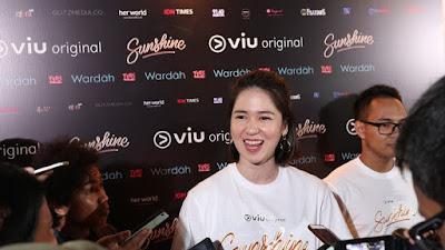 "Viu Rilis ""Shunshine"" Original Series Indonesia Terbaru"