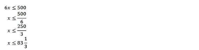 Soal TPS Kuantitatif dalam Bahasa Inggris