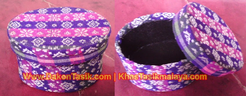 Souvenir Pernikahan Murah : Box/Tabung Mini Harga Grosir
