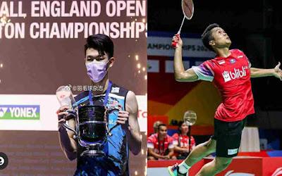 Turnamen Malaysia Open 2021, Turunkan Para Pemain Top Dunia