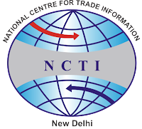 National Centre for Trade Information, NCTI, New Delhi, Graduation, NCTI logo