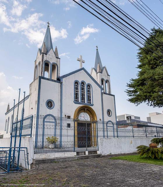 Igreja Ortodoxa Grega São Savas