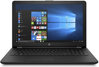 HP 15 AMD E2 15.6-inch Entry Level Laptop-low price laptop in india