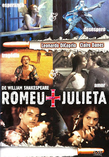 Romeu + Julieta - BDRip Dual Áudio