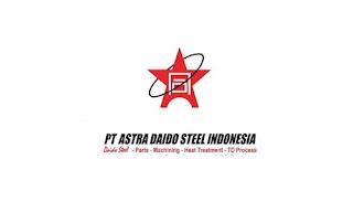 Informasi Loker Terbaru Staff PT Astra Daido Steel Indonesia Cikarang
