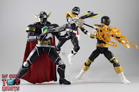 Power Rangers Lightning Collection Magna Defender 41