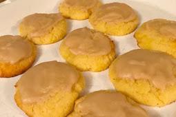 Easy Keto Cream Cheese Cookies