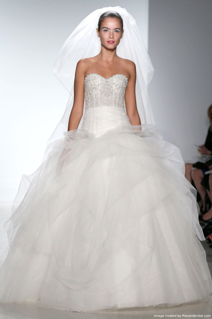 Corset Beaded Cinderella Bridal Wedding Gowns | Bridal Wedding Ideas