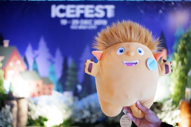icefest 2019