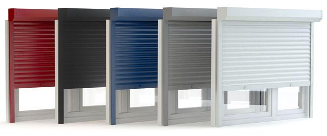 john roller shutters price melbourne