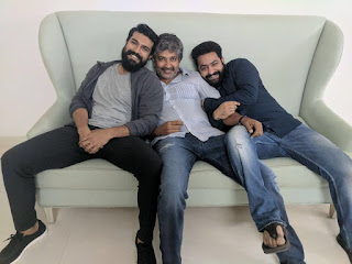 Rajamouli Multi Starrer Movie Date Scheduled