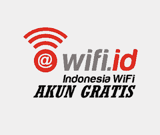 Akun Wifi.Id Unlimited Periode April 2017