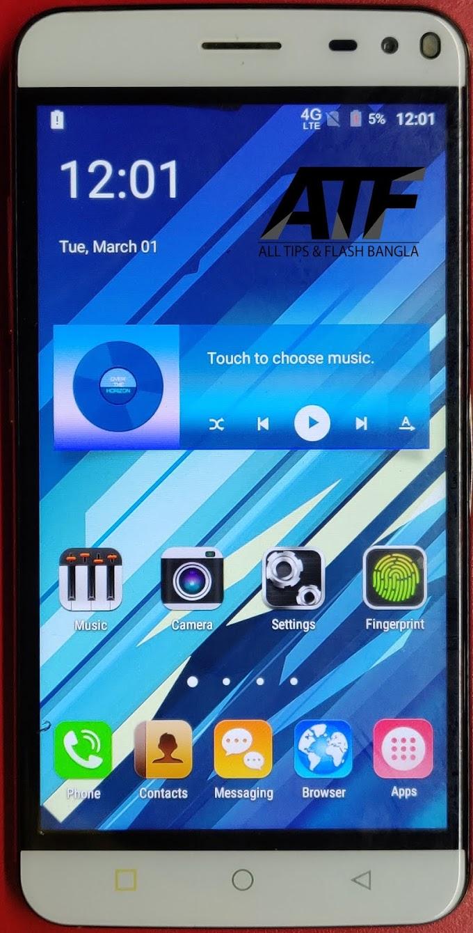 HTC ONE O3 CLONE FLASH FILE MT6580 FIRMWARE