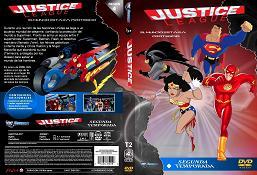 Justice League Season 2 - Liga de la justicia Temporada 2