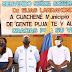 Inversión social en educación, cultura, infraestructura e innovación, principales apuestas para Guachené.